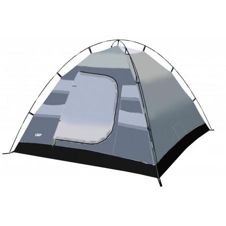 Палатка за къмпинг - Loap STARLITE 3 - 2