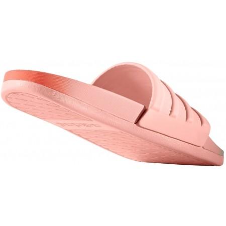 Dámské sportovní pantofle - adidas ADILETTE CF FADE W - 5 e702b76254