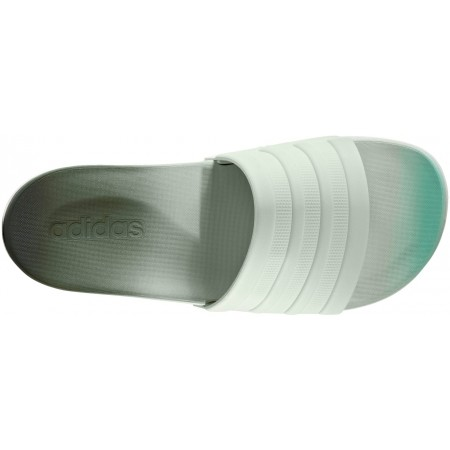 Dámské sportovní pantofle - adidas ADILETTE CF FADE W - 10 3fa7129a72