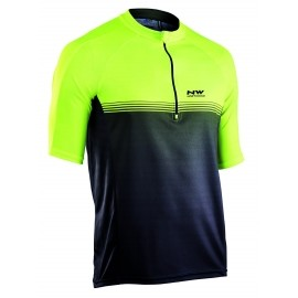 Northwave TRAIL SHORT JERSEY - Cycling jersey