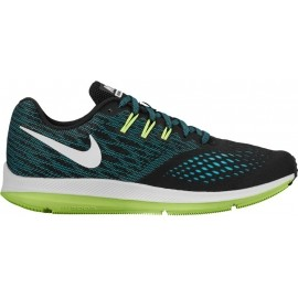 Nike AIR ZOOM WINFLO 4 M - Men's running shoes