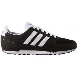 adidas NEO CITY RACER - Men's lifestyle shoes