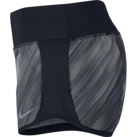 Дамски шорти - Nike DRY SHORT CREW PR 1 - 3
