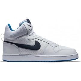 Nike Nike COURT BOROUGH MID - Herrenschuhe