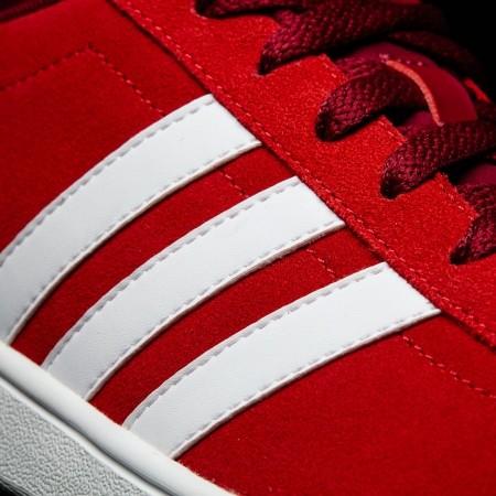Pánska voľnočasová obuv - adidas VLCOURT - 20