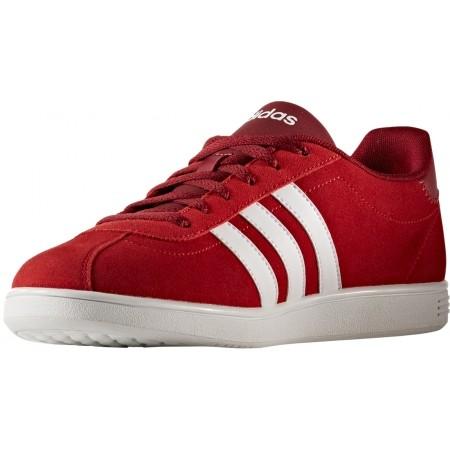 Pánska voľnočasová obuv - adidas VLCOURT - 18