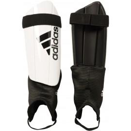 adidas GHOST CLUB - Apărători fotbal cu protecție pentru gleznă