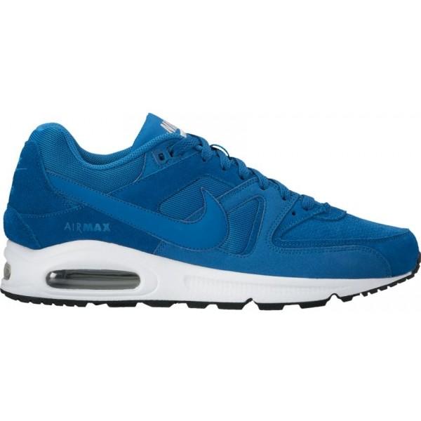 Nike AIR MAX COMMAND PREMIUM - Pánska voľnočasová obuv