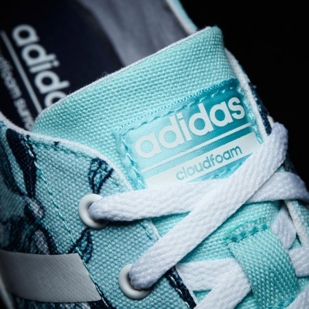 adidas CLOUDFOAM QT VULC W | sportisimo.pl
