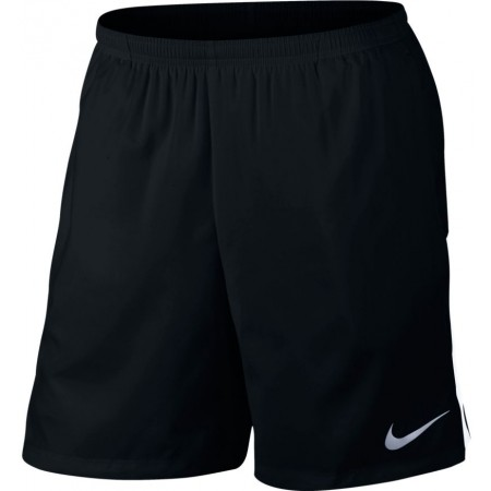 Мъжки къси панталони за бягане - Nike FLEX CHLLGR 2IN1 SHORT 7IN - 1