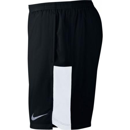 Мъжки къси панталони за бягане - Nike FLEX CHLLGR 2IN1 SHORT 7IN - 2