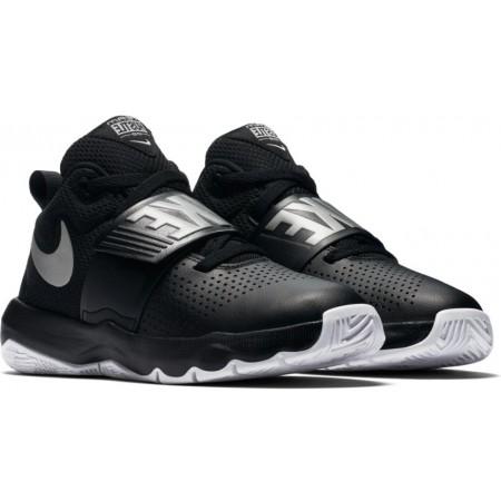 1e16e72eb603b Dětská basketbalová obuv - Nike TEAM HUSTLE D 8 GS - 3