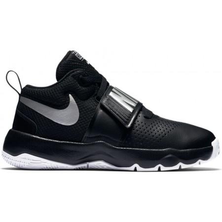 Nike TEAM HUSTLE D 8 (GS) - Basketball shoes