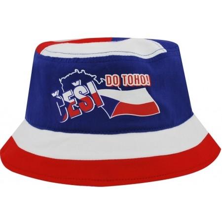 SPORT TEAM HAT ČR 3 - Hat