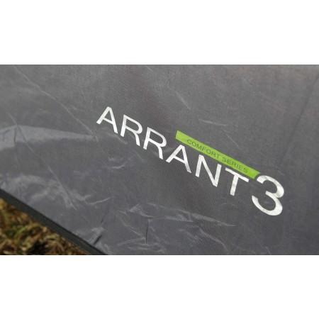 Stan - Hannah ARANT 3 - 5