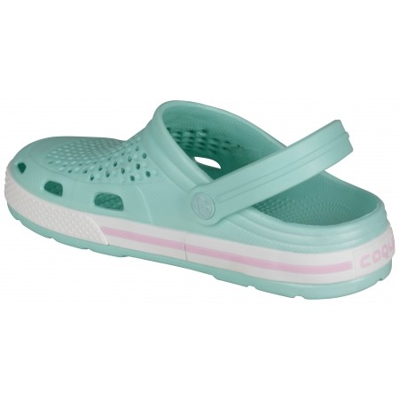 Sandały damskie - Coqui LINDO - 3