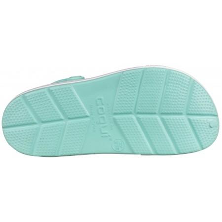 Sandały damskie - Coqui LINDO - 5
