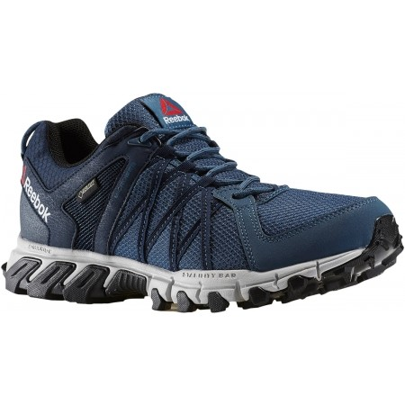 4e84f3c33d6140 Men s trekking shoes - Reebok TRAILGRIP RS 5.0 GTX - 1