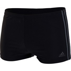 adidas 3 STRIPES BOXER - Men's swimming boxers