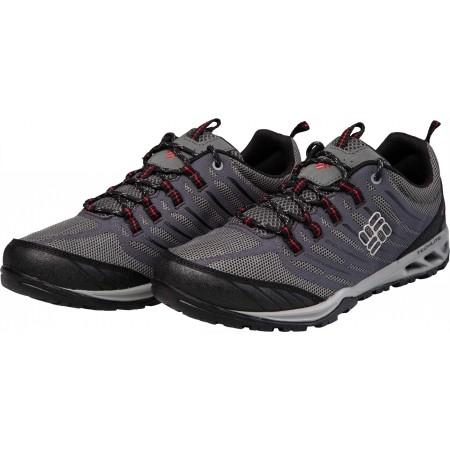 Pánská multisportovní obuv - Columbia VENTRAILIA RAZOR MEN - 2