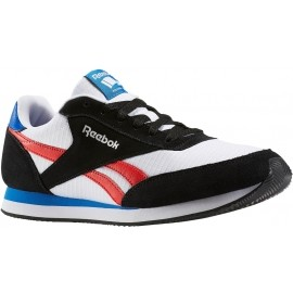 Reebok ROYAL CL JOGGER 2 - Men's shoes