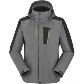 Lafuma ACCESS 3IN1 FLEECE JACKET - Pánska bunda