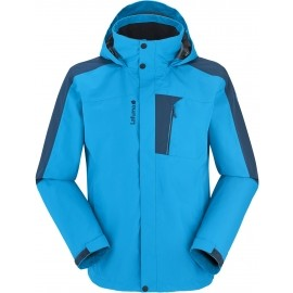 Lafuma ACCESS 3IN1 LOFT JACKET - Pánska bunda