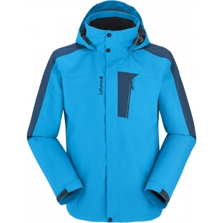 Kurtka męska - Lafuma ACCESS 3IN1 LOFT JACKET - 1