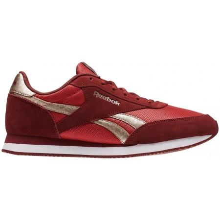 Dámská volnočasová obuv - Reebok ROYAL CL JOG 2LX - 7 955428722c