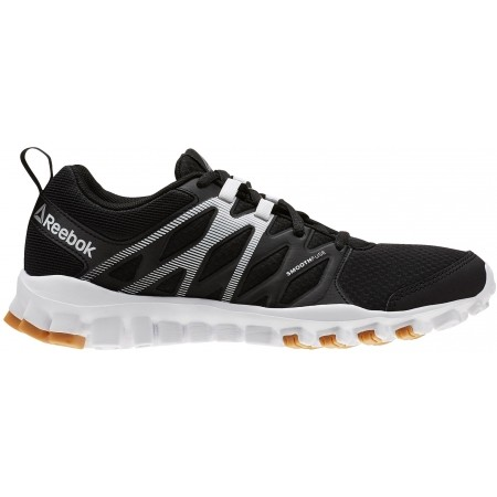 Дамски спортни обувки - Reebok REALFLEX TRAIN 4.0 - 2