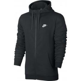 Nike NSW HOODIE FZ FT CLUB - Herren Hoodie