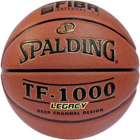 Spalding TF 1000 Legacy - Piłka do koszykówki