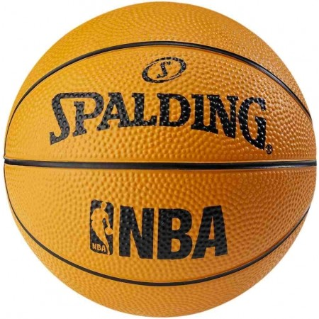 Basketbalová lopta - Spalding NBA Miniball