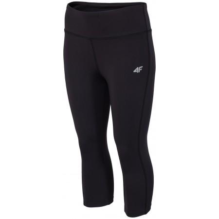 Pantaloni fitness de damă - 4F SPDF001 - 1 7489efa213