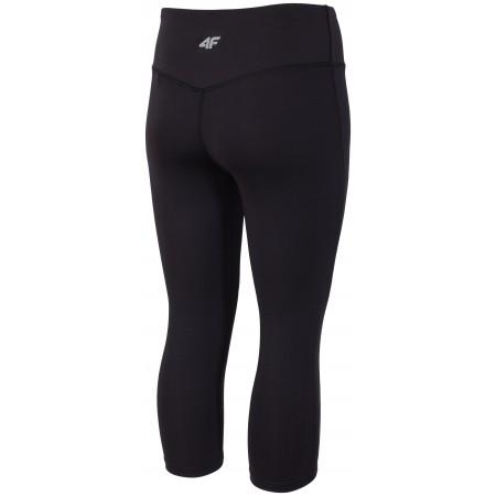Pantaloni fitness de damă - 4F SPDF001 - 3 9289ebf366