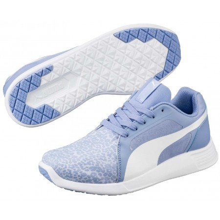 Women s leisure shoes - Puma ST Trainer Evo Leopard 655e01ae00