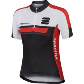 Sportful GRUPPETTO KID JERSEY - Детска велосипедна фланелка