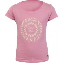 6898fd33a27b O Neill CALI SOUL T-SHIRT - Dievčenské tričko