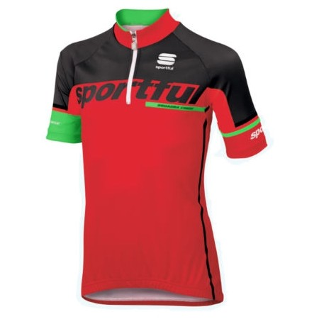 Sportful SC TEAM KID JERSEY - Children's jersey