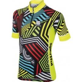 Sportful MGF 2016 JERSEY - Детска велосипедна тениска