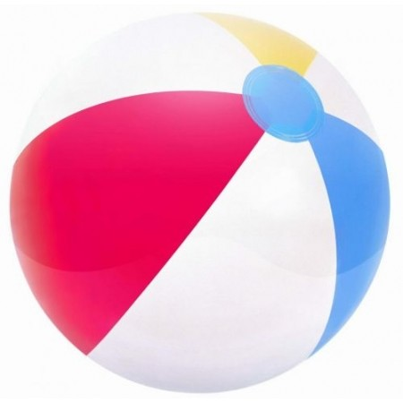 BEACH BALL 31021B - Inflatable beach ball - Bestway BEACH BALL 31021B - 1