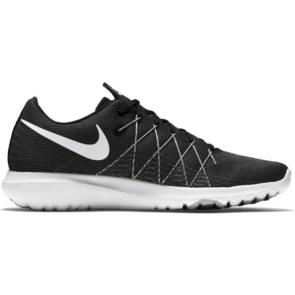 Nike FLEX FURY 2 czarny 7 - Obuwie do biegania damskie
