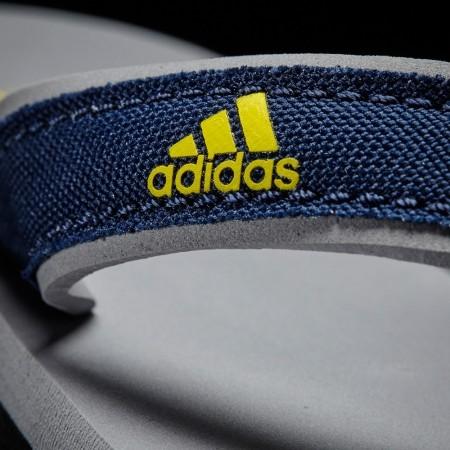 Dětské žabky - adidas BEACH THONG K - 7
