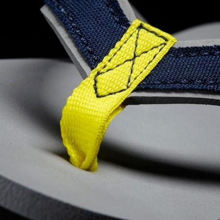 Dětské žabky - adidas BEACH THONG K - 6