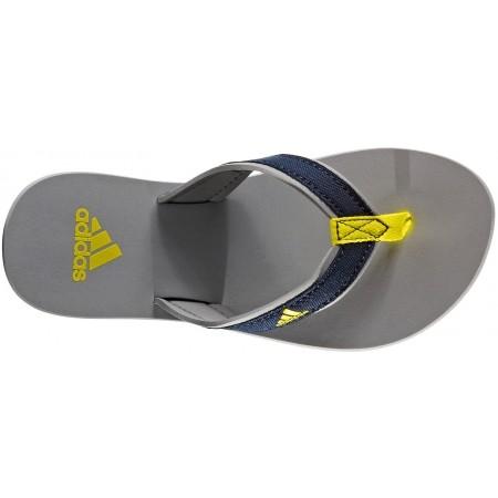 Dětské žabky - adidas BEACH THONG K - 2