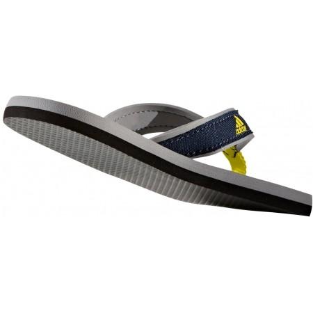 Dětské žabky - adidas BEACH THONG K - 5