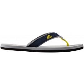 adidas BEACH THONG K - Dětské žabky