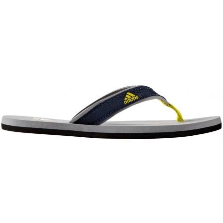 Dětské žabky - adidas BEACH THONG K - 1