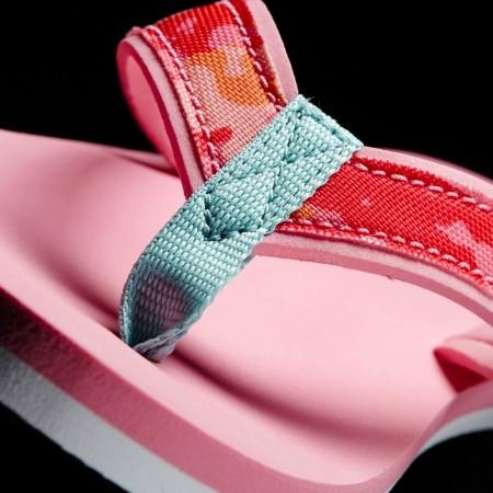 Kids' flip-flops - adidas BEACH THONG K - 6