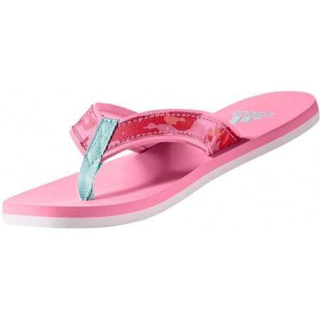 Dětské žabky - adidas BEACH THONG K - 4